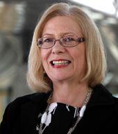 Elaine Nic a' Ghobhainn BPA