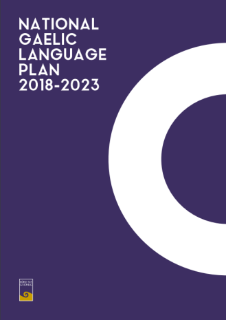 National Gaelic Language Plan